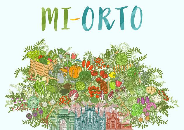 Mi orto Milano