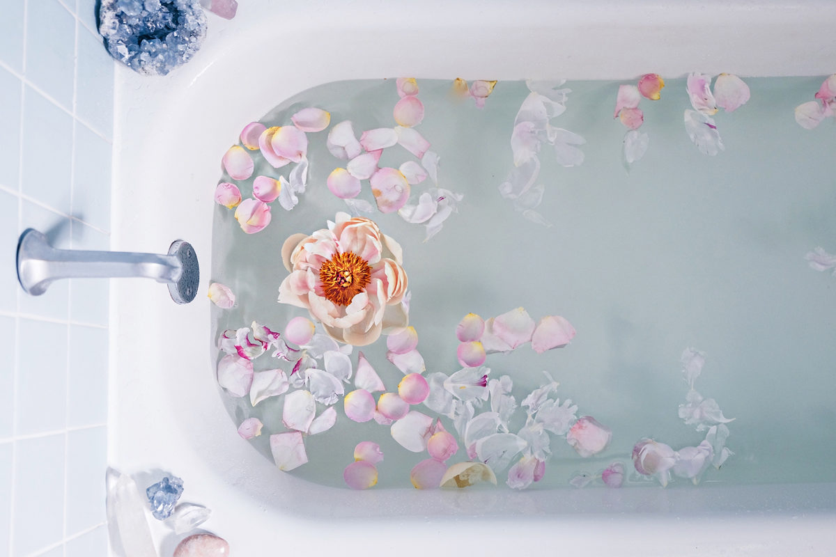 bagno instagrammabile