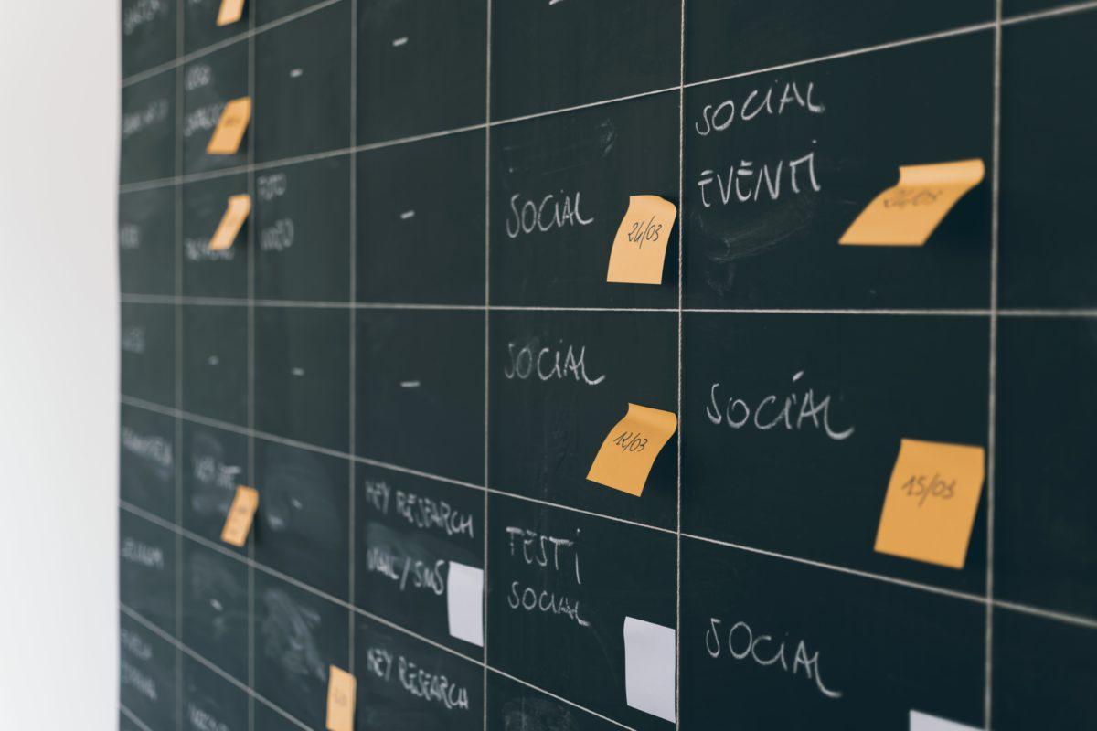 Arte e social media