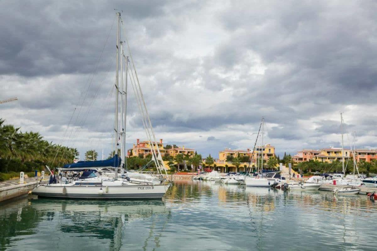 Porto degli Argonauti e Riva dei Ginepri