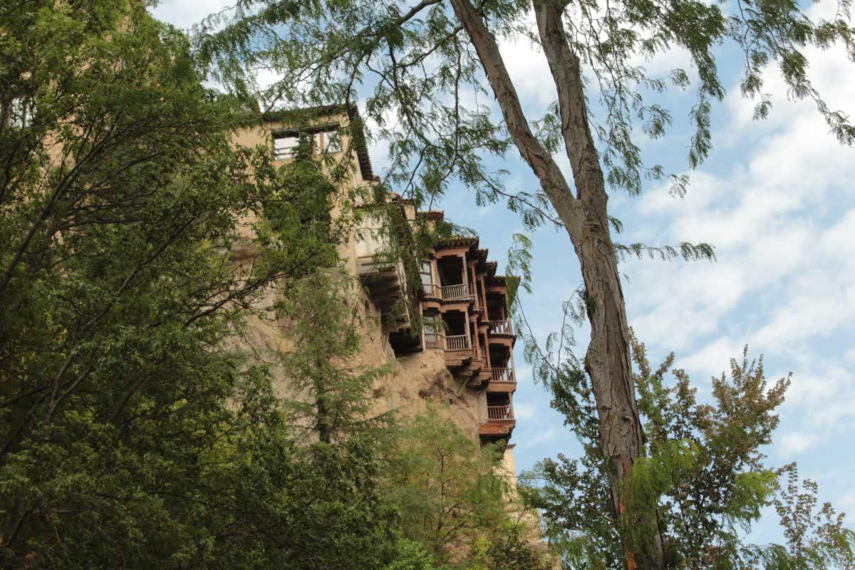 Cuenca patrimonio unesco