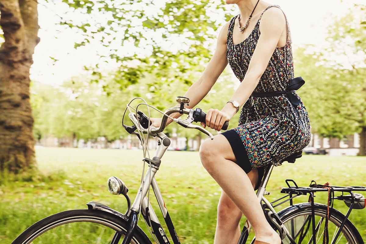 condominio per ciclisti