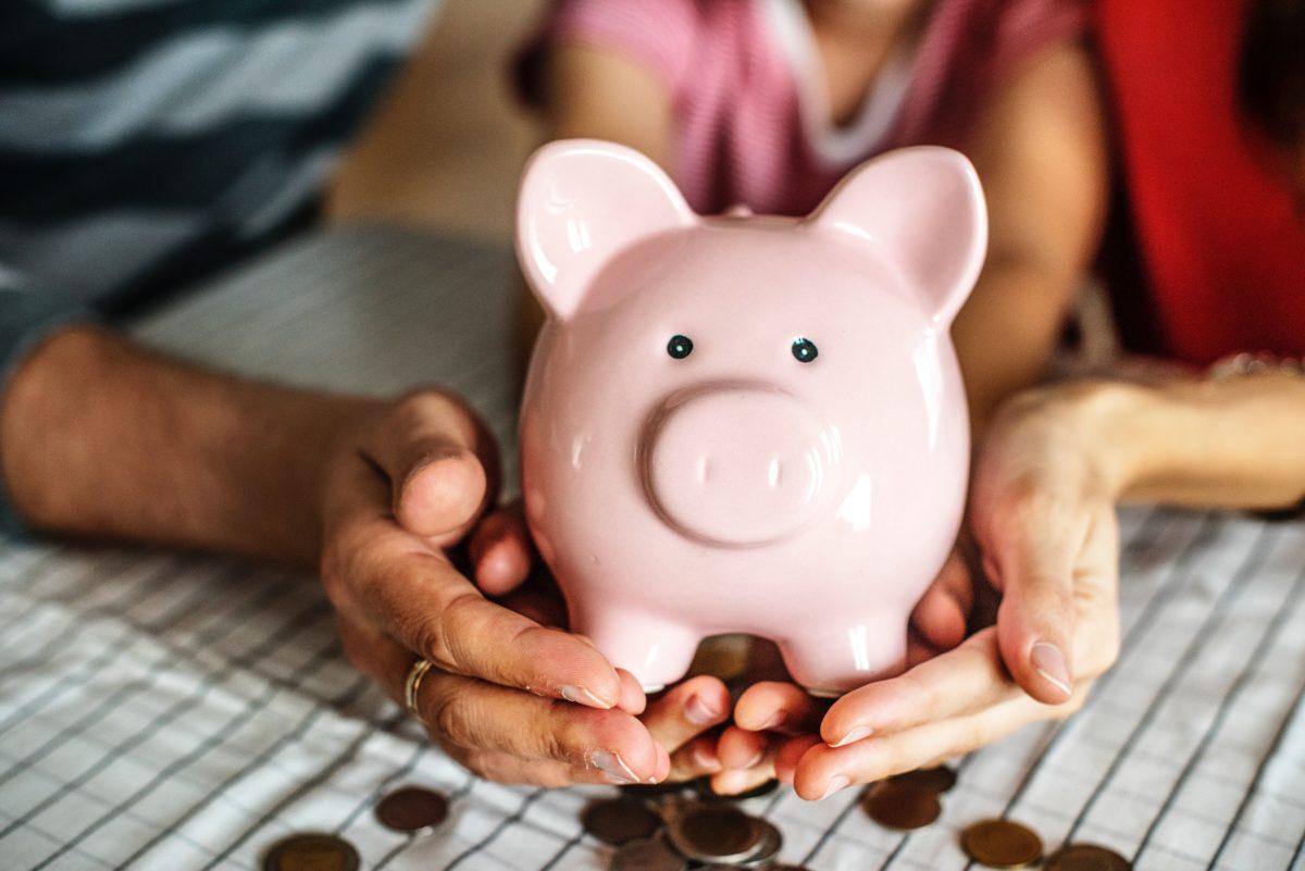 5 Consigli utili per risparmiare in casa