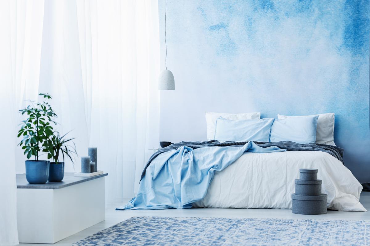 Come arredare la camera da letto per dormire meglio