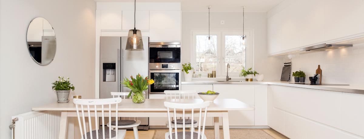 Idee X Rinnovare Casa.Tante Idee Per Rinnovare Casa In Primavera Habitante