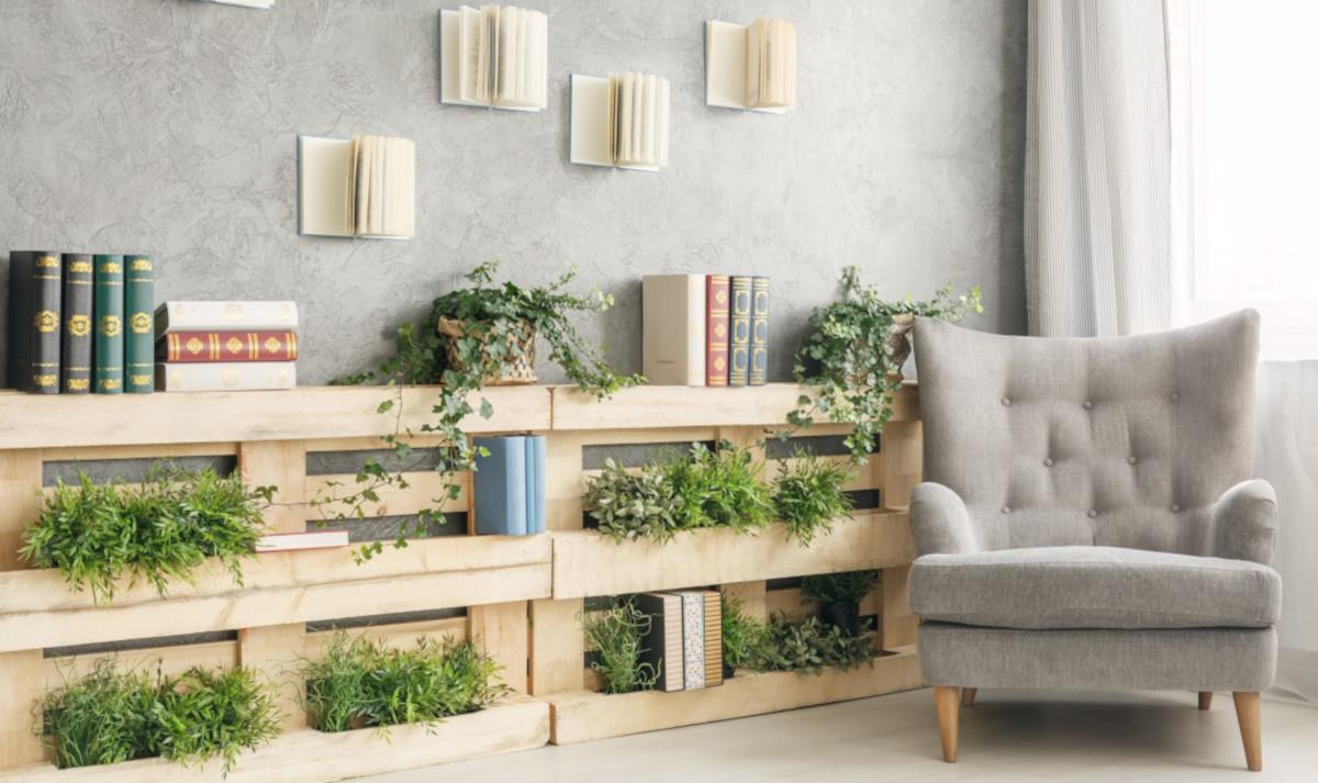 Tante idee per rinnovare casa in primavera