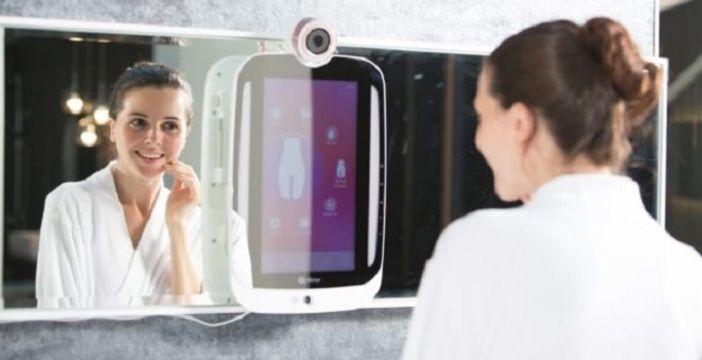 L evoluzione dell abitare parte dalla sala da bagno habitante - Bagno del futuro ...