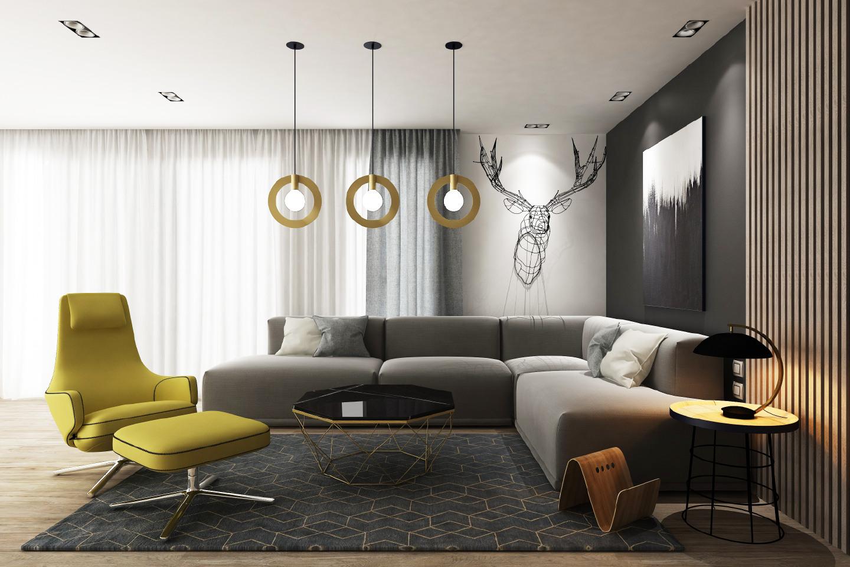 3 idee di stile per ristrutturare il tuo appartamento for Idee appartamento