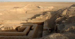 uruk città più antiche del mondo mesopotamia