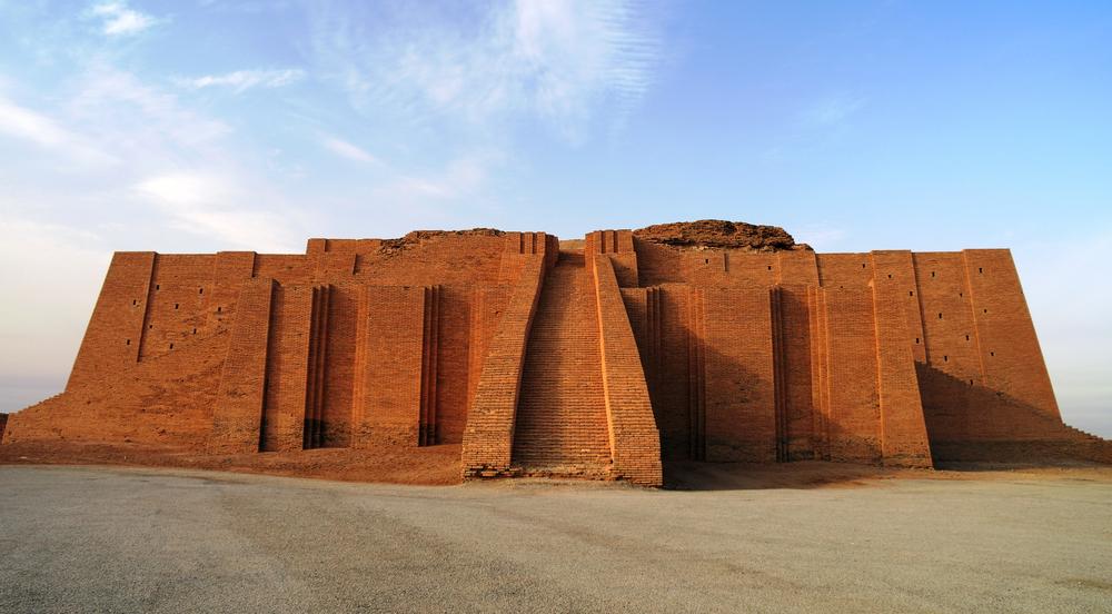 ur meopotamia città più antiche del mondo