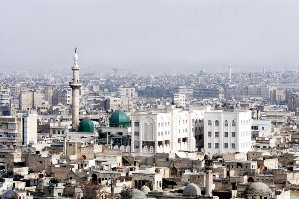 città più antiche del mondo