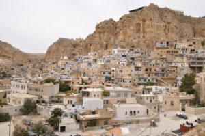 Città più antiche al mondo damasco