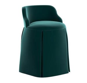 vanity chair iris