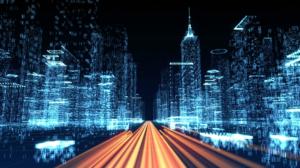 città intelligente