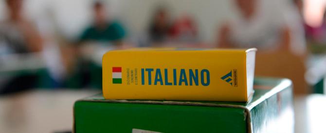 quante persone parlano italiano nel mondo
