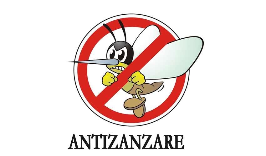 come proteggersi dalle zanzare