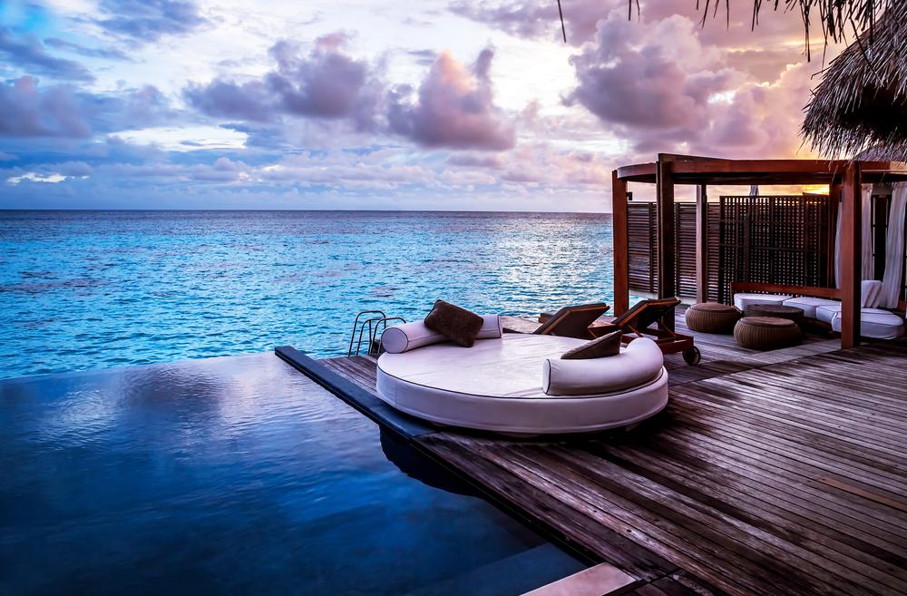 hotel design più belli del mondo