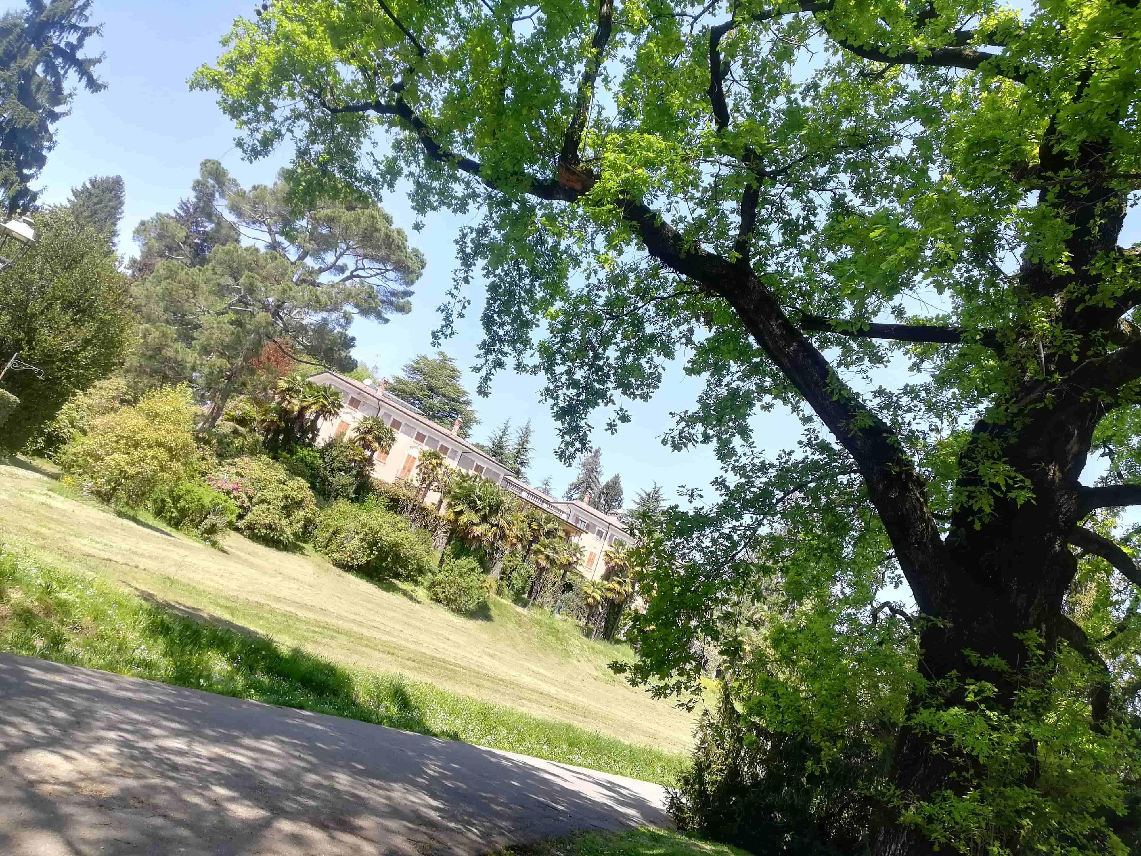Villa Torelli-Mylius