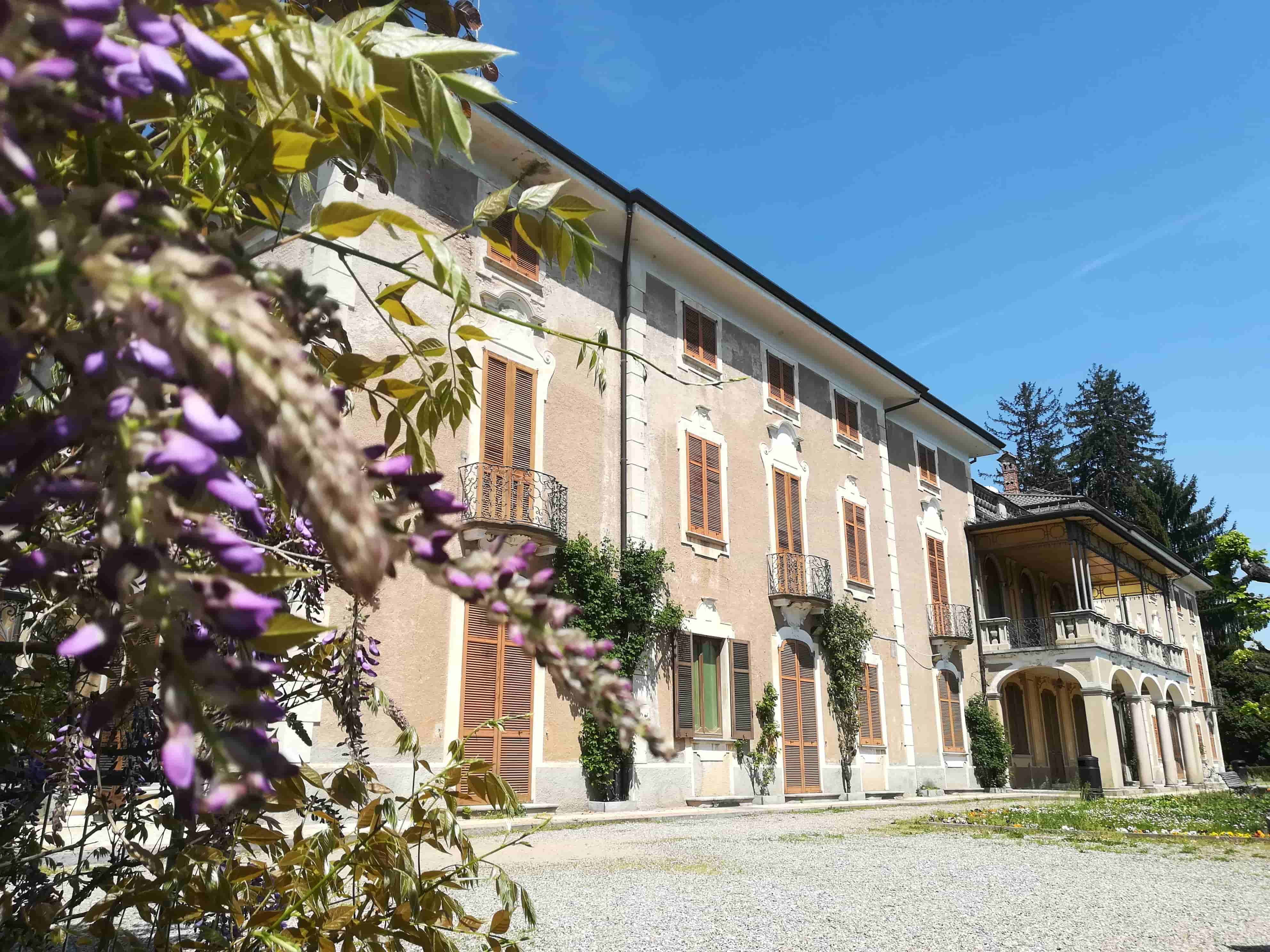 Villa Torelli