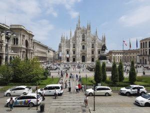 Milano provincia più ricca