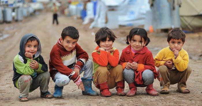 crisi dei rifugiati europa