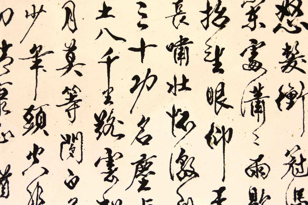 cinese lingua piu parlata nel mondo