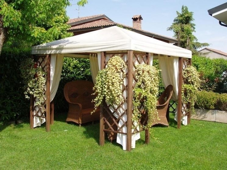 Habitante for Gazebo leroy merlin opinioni