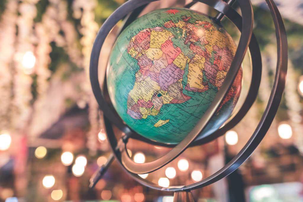 lingue piu parlate nel mondo
