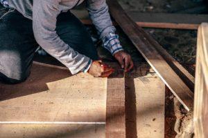 Ristrutturare casa: Manutenzione Straordinaria
