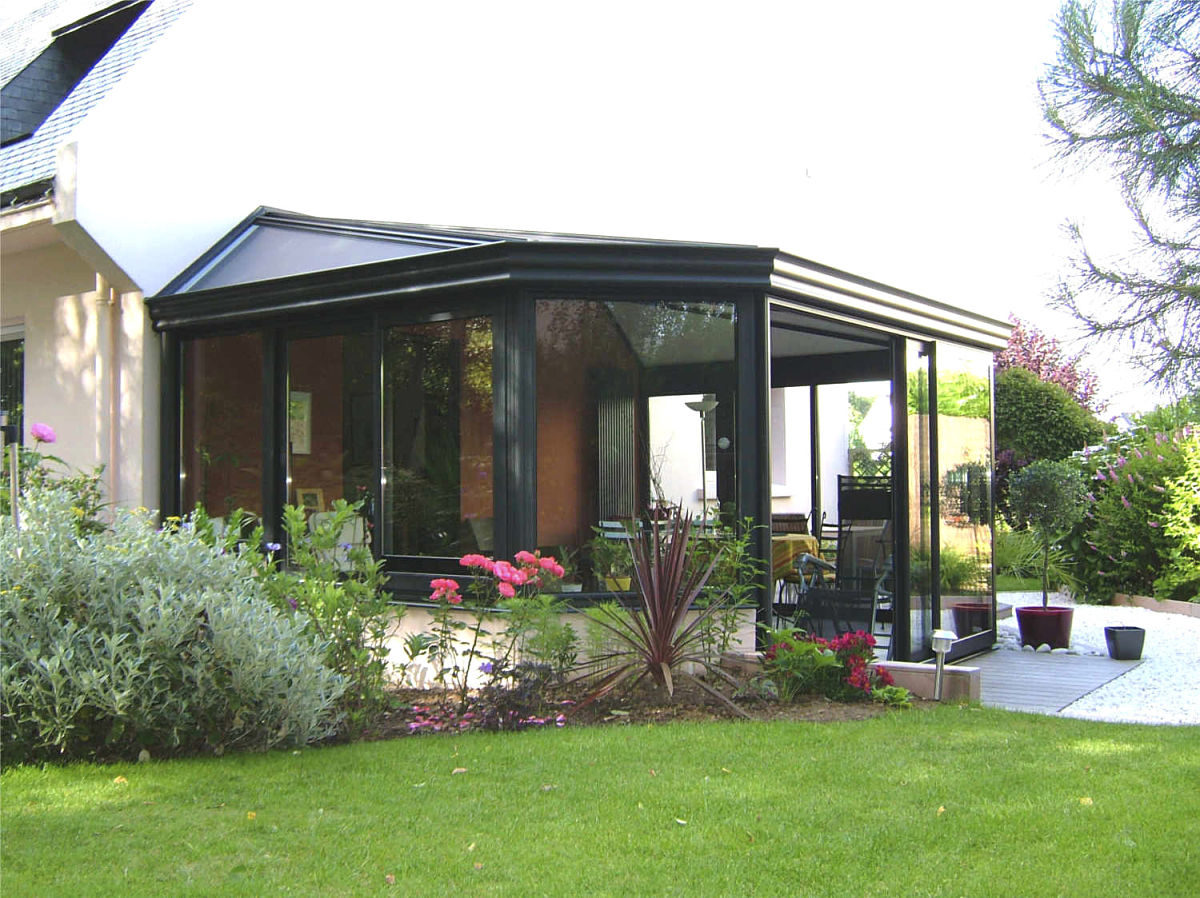 Coprire Terrazzo Con Veranda come realizzare una veranda: permessi e normativa