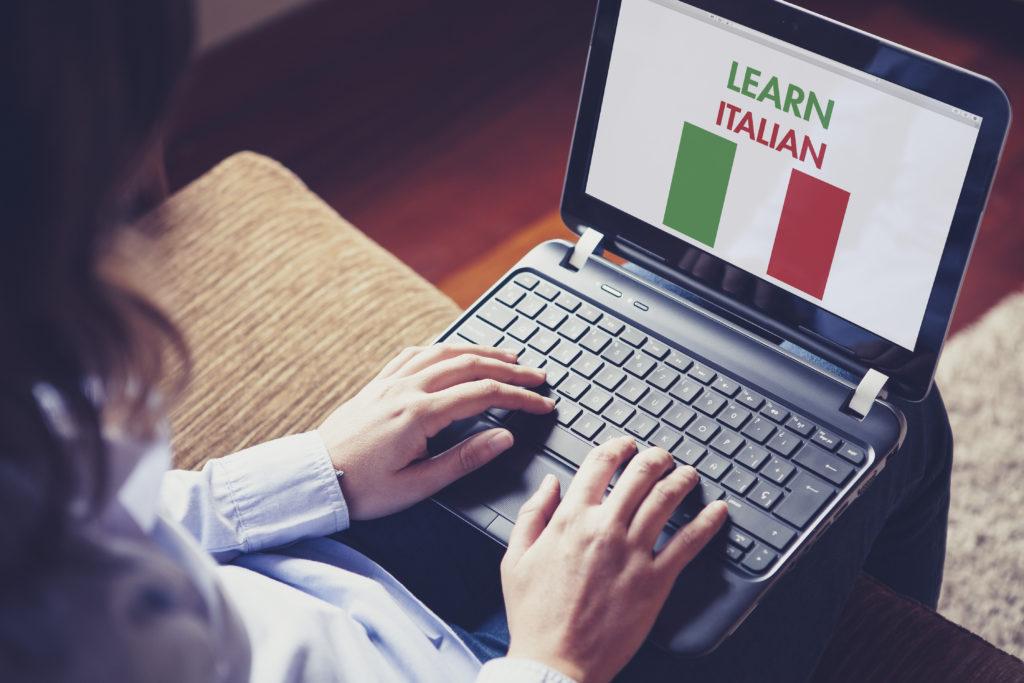 italiano quarta lingua parlata al mondo
