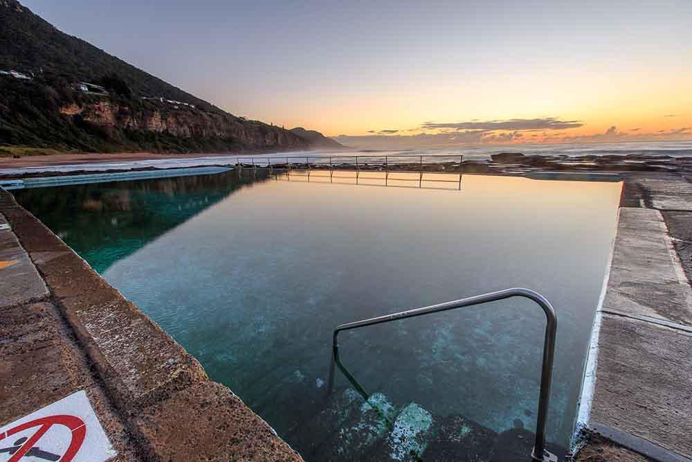 I terrazzi con piscina da sogno del 2018