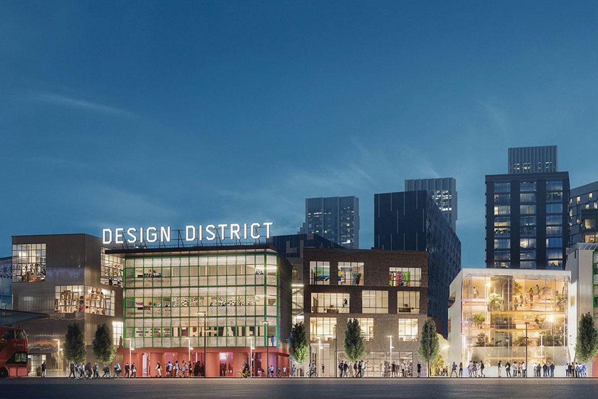 città europee più interessanti per i design lovers