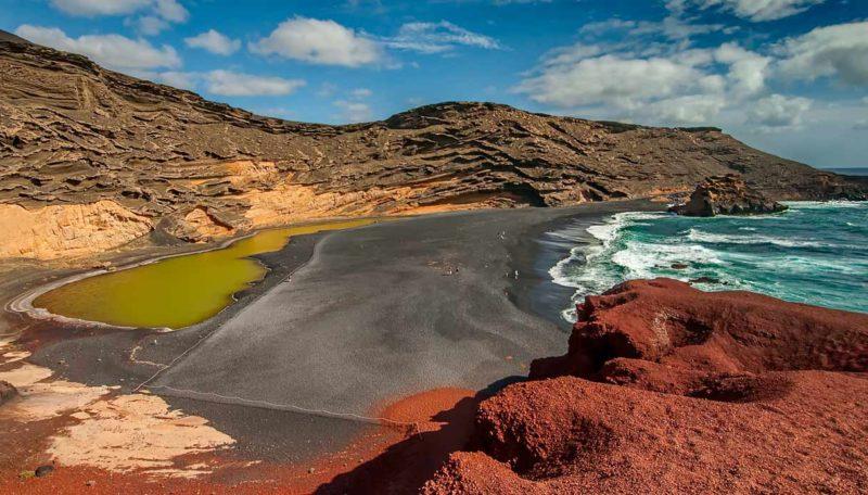isola Lanzarote