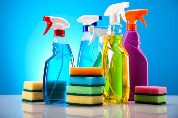 prodotti sicuri per la pulizia