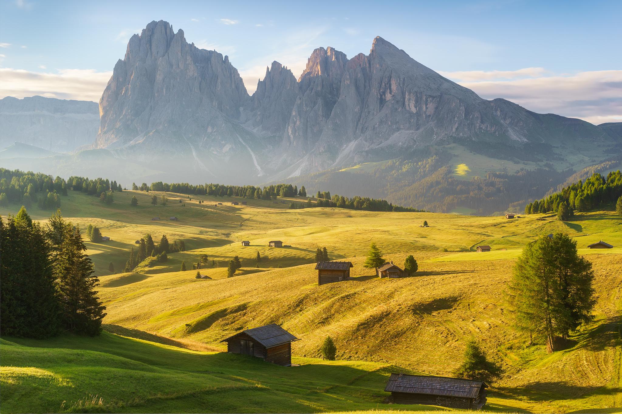 Dolomiti, le montagne più belle