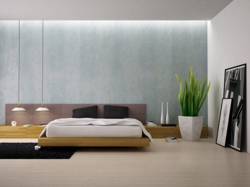camera da letto feng shui