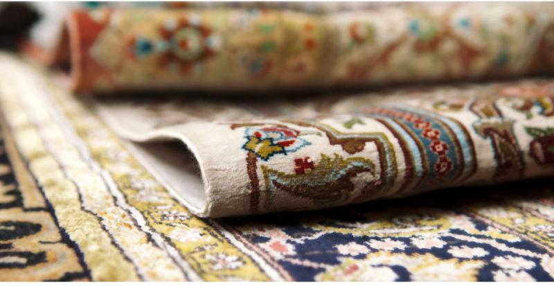 3 soluzioni per la pulizia dei tappeti