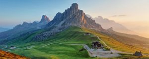 le montagne più belle