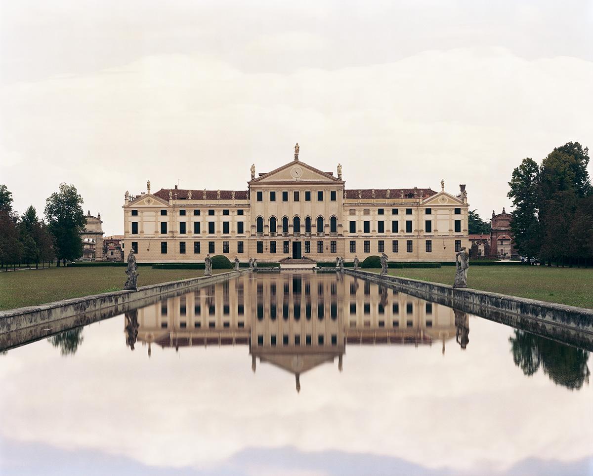 Lawrence Beck mostra fotografica Sassuolo