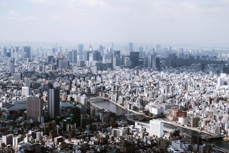 popolazione in megalopoli
