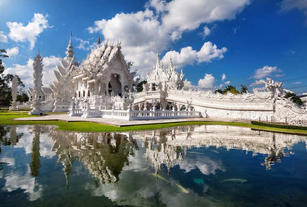 trascorrere la luna di miele in thailandia