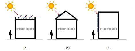 edifici fotovoltaici