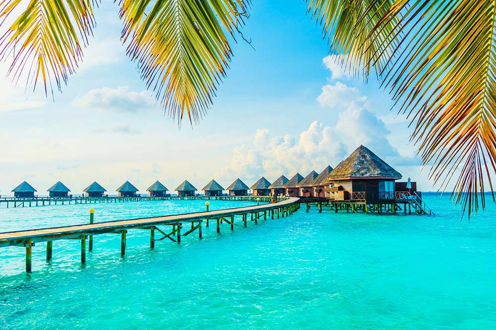 luna di miele alle maldive