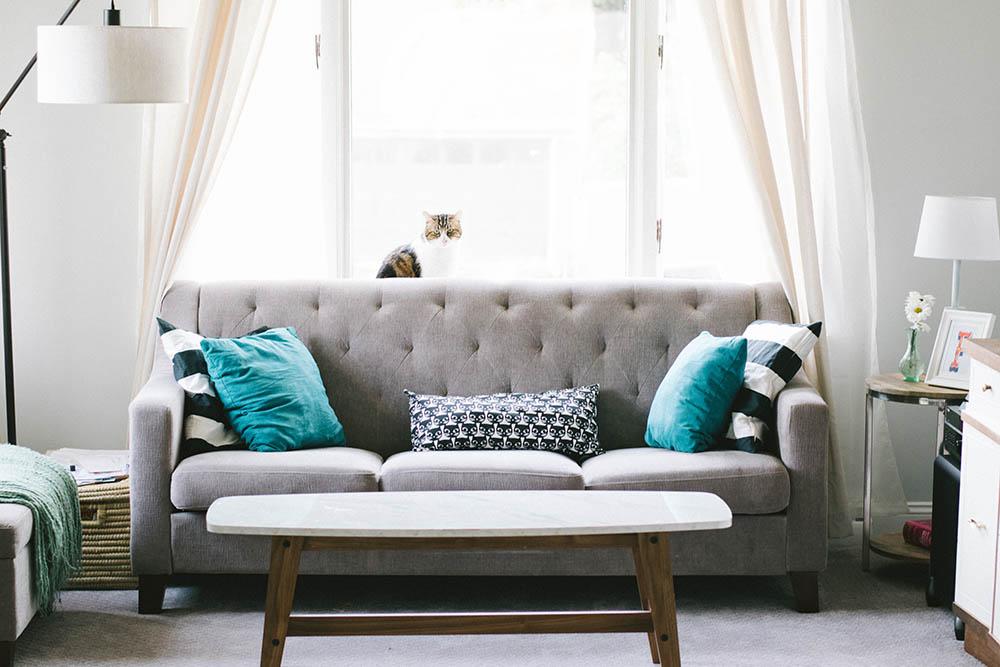 consigli pratici per una casa rilassante