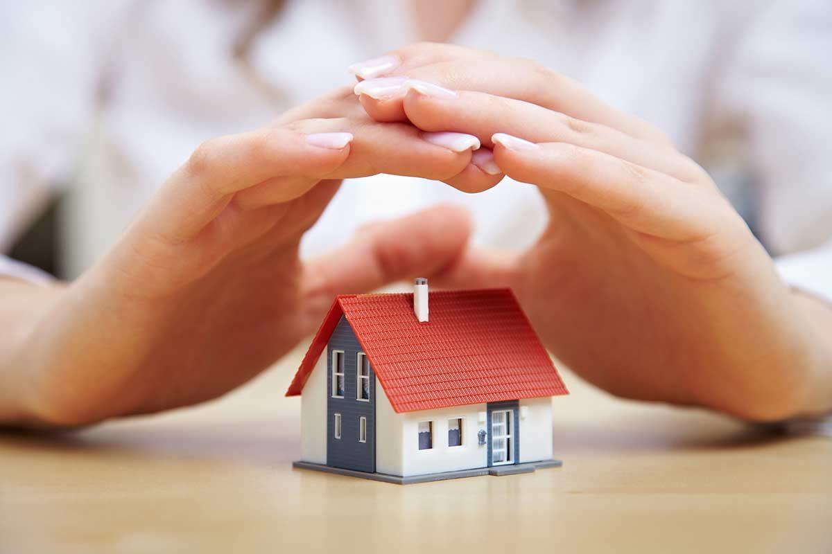 sicurezza smart casa sicura