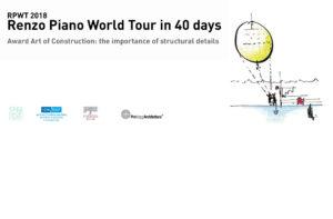 Renzo Piano World Tour