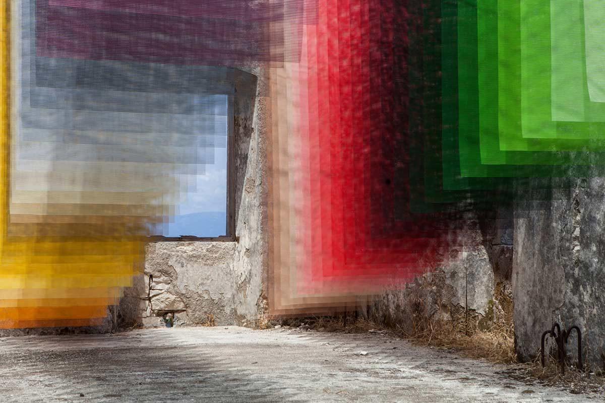Paxos Contemporary Art