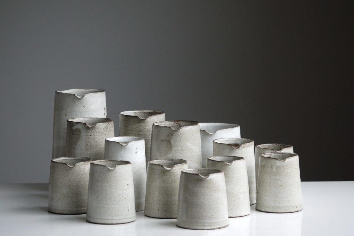 ceramica per ridurre il consumo di plastiche