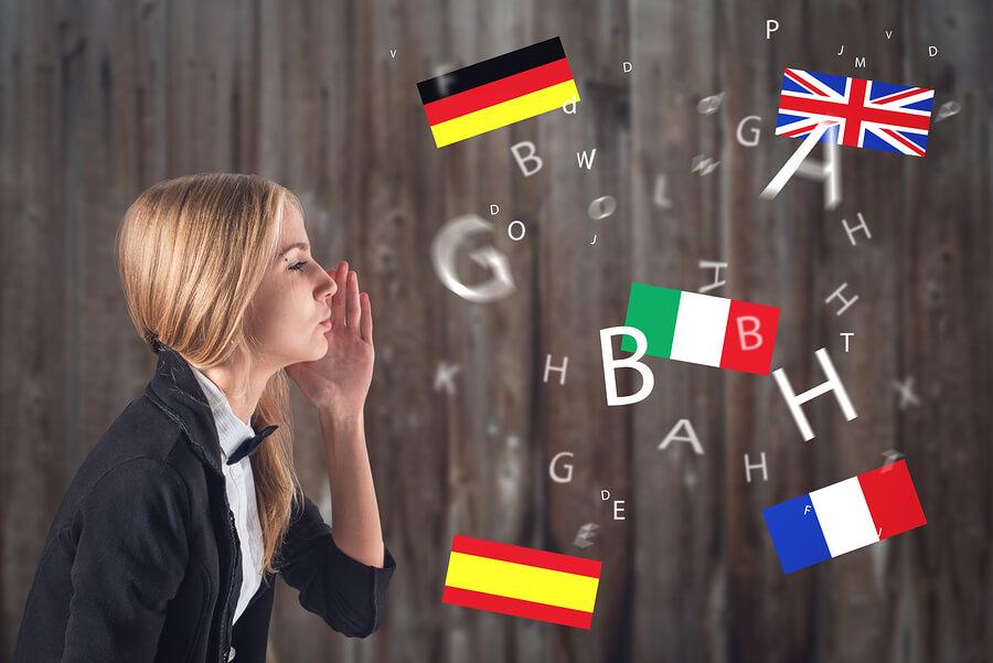 app per imparere le lingue